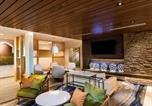Hôtel Phoenix - Fairfield Inn & Suites by Marriott Phoenix West/Tolleson-2