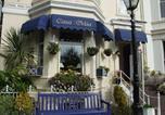 Location vacances Plymouth - Casa Mia Guest House-1