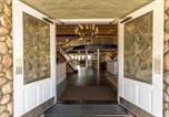 Hôtel Oceanside - Carlsbad Inn Beach Resort-4