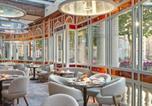 Hôtel London - The Connaught-2