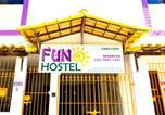 Hôtel Cabo Frio - Cabo Frio Fun Hostel-1