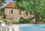 Location vacances  Tarn-et-Garonne - Holiday home Caylus 16-1