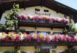 Location vacances Kitzbühel - Pension Rainhof-4