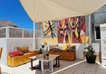Hôtel Praia - Casa Alegria B&B, Tarrafal-3