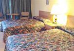 Hôtel Sault Sainte Marie - Skyline Motel-4