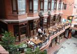 Hôtel Kathmandu - Hotel Access Nepal-1