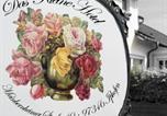 Hôtel Dettelbach - Das Kleine Hotel Iphofen, Iphofens kleines Secret-1