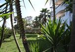 Location vacances San-Giuliano - Vue sur mer et montagnes-4