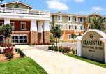 Hôtel Ventura - Grandstay Residential Suites Hotel-4