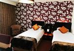 Hôtel Swansea - The Bluebell Hotel-3