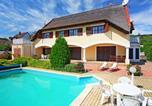 Location vacances Révfülöp - Apartment Balaton043-1