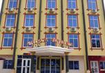 Hôtel Cameroun - Safyad Hotel-1
