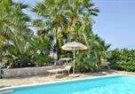 Location vacances Palizzi - Villa Virginia-1