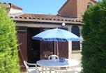 Location vacances Languedoc-Roussillon - Holiday home Amandines I Gruissan-2