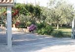 Location vacances Guardiagrele - Vacri Vacation Home-4