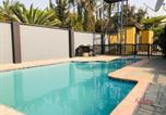 Location vacances  Zambie - Rhino Apartments-2
