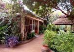 Hôtel Burkina Faso - Villa Bobo-2