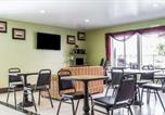 Hôtel Oakland - Rodeway Inn & Suites-3