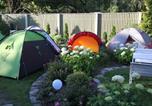 Camping Helsinki - Garden Camping-1