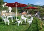 Location vacances Navarre - Posada Sarigarri-4