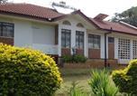 Location vacances  Tanzanie - Kili-Konka Holiday Villa-2