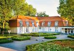 Hôtel Herne - Vienna House Easy Castrop-Rauxel-1