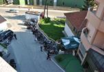Hôtel Bosnie-Herzégovine - Hotel Italia-4