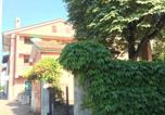 Location vacances  Gare de Monfalcone - Casa margot duino-1