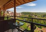 Hôtel Veliko Tarnovo - Hotel Panorama-1