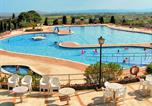 Camping l'Escala - Camping Castell Montgri-1