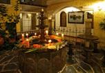 Hôtel Puno - Hotel Hacienda Puno-4