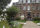 Hôtel Cuincy - Logis Manoir de Fourcy-3