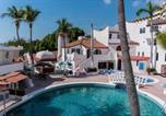 Hôtel Acapulco - Pacific Paradise-1