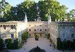 Hôtel Jonquières - Château de Beauregard-2