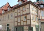 Location vacances Quedlinburg - Apartments am Brunnen-4