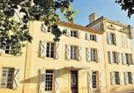 Location vacances Azille - Holiday home Carcassonne Mn-1330-4