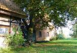 Location vacances Ferdinandshof - Ferienhaus Christoph Seeger-2