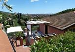 Location vacances Cogorno - Chiavari Villa Sleeps 2 Pool Air Con Wifi-1