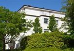 Location vacances Binz - Villa Granitz - Apt. 09-3