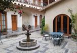 Hôtel La Paz - Hotel Rosario La Paz-1