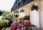 Hôtel Bruère-Allichamps - Hotel The Originals Bourges Les Tilleuls-4