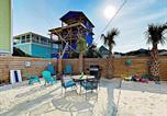 Location vacances Wilmington - New Listing! Carolina Beach Gem, Steps To Ocean Duplex-4