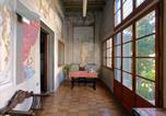 Hôtel Ville métropolitaine de Florence - Borgo Oblate-1