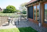 Hôtel Aldeburgh - Bay Tree Lodge-4