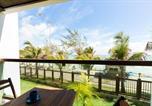 Location vacances Natal - Flat em Ponta Negra com vista privilegiada-3