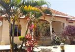 Location vacances Kigali - Hao guesthouse-4