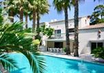 Location vacances Biot - Casapilot - A033550-1
