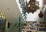 Hôtel Puerto Maldonado - Pueblo Verde-3