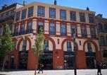 Hôtel Balma - Hôtel des Ambassadeurs-2