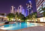 Hôtel Jakarta - Wyndham Casablanca Jakarta-2